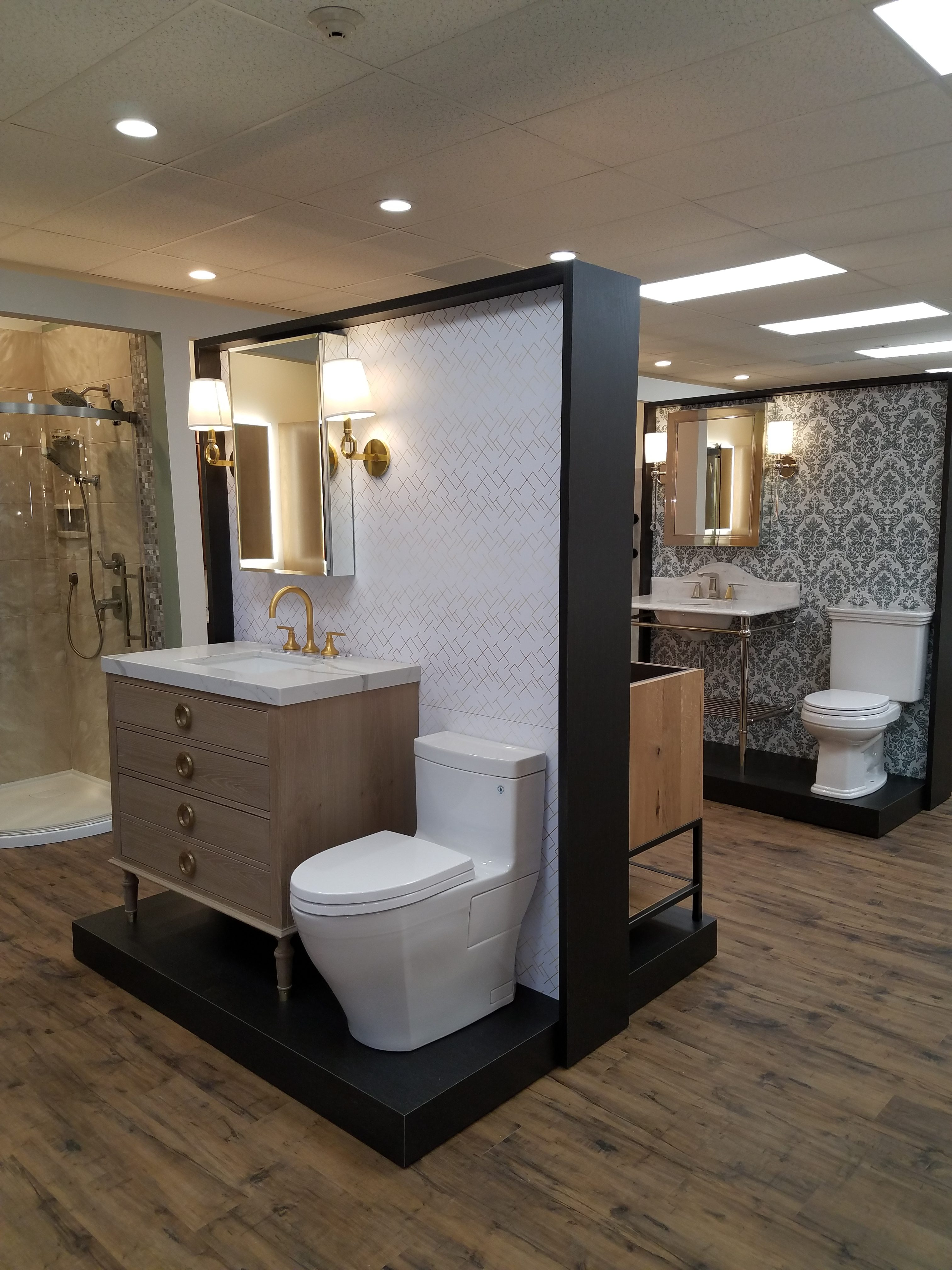 GSI Doylestown Showroom Now Open And Better Than Ever Grove - Bathroom showrooms open sunday
